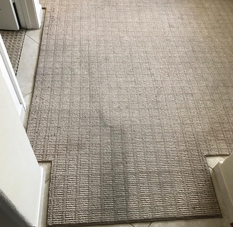 commercial carpet cleaning tustiin